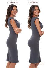 Cocoon 1220 Ladies Slimming Leggings High Waist Control Micro Fibra,Biocrystal