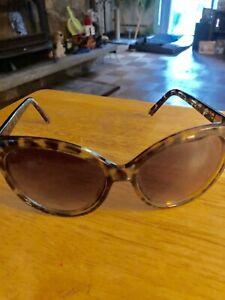 Bowery (Gap) Tortoiseshell Sunglasses