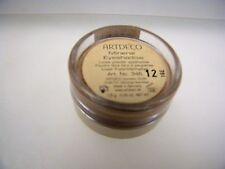 ARTDECO N° 12 poudre libre fard à paupières 1,5g mineral powder eyeshadow 346.12
