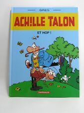 ET HOP - ACHILLE TALON - GREG-2000