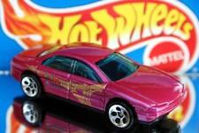 1998 Hot Wheels World Tour Oldsmobile Aurora