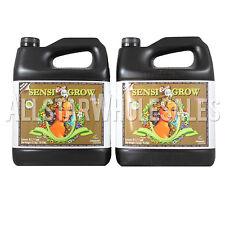 Advanced Nutrients pH Perfect Sensi Grow Coco Part A & B 4L Liter Hydroponics