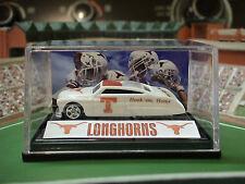 Hot Wheels Custom University of Texas Longhorns Purple Passion 1:87 scale w/case