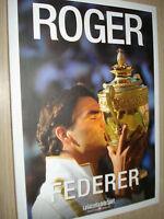 Libro Photo Book Roger Federer Tenis Gazzetta Dello Sport 180 Páginas