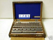 Sweden Grade 4 Gauge Set in Box (1785)