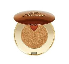 Too Faced Chocolate Gold Soleil Long-Wear Gilded Bronzer Travel Size  - 2.8g