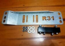 R31 Skyline Manual Conversion Gearbox Brackets