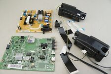 Samsung HG40ND470BFXZA Version TS01 ONLY LED TV Boards and More Repair Parts Kit