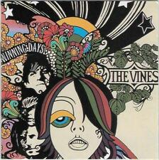 The Vines - Winning Days (CD 2004) Ride, FTW