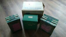 Vintage Wolverine steel Toy Sink Refrigerator Stove Kitchen set Box BOXES ONLY