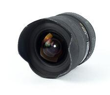 SIGMA EX DG HSM 12-24mm für Canon EF Vollformat - AF Ultra-Weitwinkel, 1:4.5-5.6