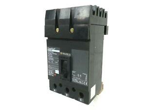 QDA32225 Square D Circuit Breaker