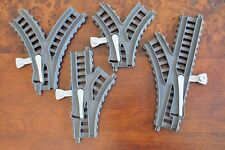 Thomas Trackmaster Split Switch Track Right Left Turn YL TLL TRS or YS Y *NEW*
