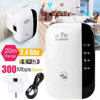 Wifi wireless repeater Wi-Fi range extender 300 Mbps WIFI signal amplifierSPIT