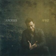 AMOS LEE - SPIRIT NEW CD