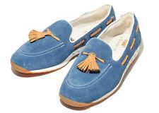 Puma Mihara Yasuhiro Loafers Blue MY-65 L UK 6 EU 39 LN20 17