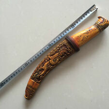 antique Exquisite knife in ancient China