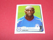 464 MAKELELE FRANCE MINT! PANINI STICKERS FIFA WORLD CUP GERMANY 2006 N