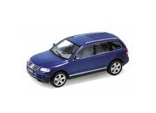 VW Touareg (2002) Diecast Model Car 22452B