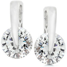 Cubic Zirconia Elegance Earrings