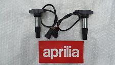APRILIA SHIVER 750 ABS 11 BOBINA DE ENCENDIDO IGNICIÓN CONECTOR DE BUJÍAS