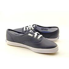 Keds Women's Champion Core Leather Trainers Blue (navy) 7 UK