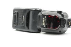 Nikon SB-900 Speedlight Flash SB900 [Parts/Repair] #140