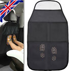 Universal Car Seat Back Anti Kick Pad Mat For Kids Protector Cover Accessories