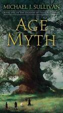 The Legends of the First Empire: Age of Myth 1 by Michael J. Sullivan (2017,...