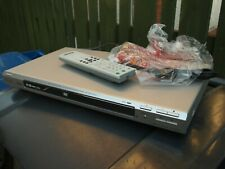 Sony DVD player DVP-NS76H with remote control