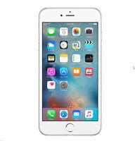 Apple iPhone iPhone 6 64 Go  Argenté (DÉBLOQUÉ TOUT OPÉRATEUR  ) -NO TOUCH ID