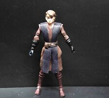 "star wars anakin Skywalker ACTION FIGURE 3.75"" loose #DR3"