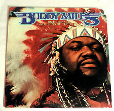 Buddy Miles: Bicentennial Gathering of the Tribes  [Unplayed Copy]