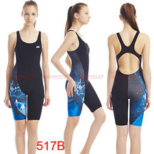 2016NEW NSA 517YH-2 COMPETITION TRAINING RACING KNEESKIN M GIRLS 12-14 US MISS 4