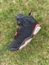 Jordan 6 Retro Infrared Size 10.5