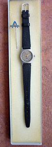 Uhr, Jubiläumsuhr, Damenarmbanduhr 25 Jahre Thyssen                   (Art.3866)