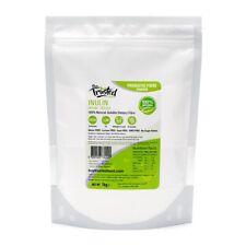 Inulin - Pure High Quality 100% Natural Dietary Fibre Powder 500g 1kg 2kg
