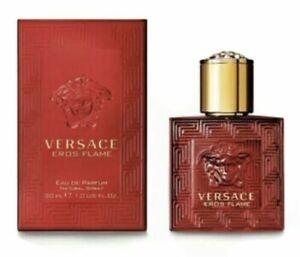 Versace Eros Flame Eau de Parfum 30ml Spray Men's Brand New Sealed EDP For Him