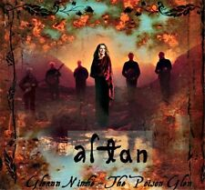 ALTAN - THE POISON GLEN (GLEANN NIMHE)   CD NEW+