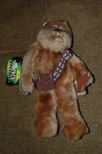 Chewbacca Brown Belt-Star Wars A New Hope-Beanie Buddies