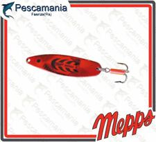 Fishing Lure Mepps Syclops T1 Green Platinum 90 MM 12 Grs