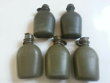 American Military Surplus Canteen - 1 Quart Olive Green