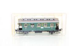 Fleischmann H0 5067 Personenwagen CCitr 3.Kl. DRG sehr gepflegt in OVP GL3899