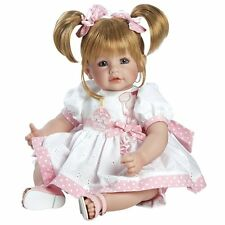 "Adora 20"" Toddler Doll ""Happy Birthday Baby"" on Blonde Hair/Blue Eyes Ages 6+"