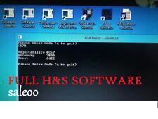 VIN Unlock CODE UNLIMITED H&S Software Update Engine Mini Maxx Black Xrt RESET