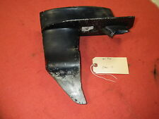 EVINRUDE JOHNSON 8 HP OUTBOARD MOTOR GEARCASE LOWER UNIT EMPTY SHELL