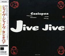 CASIOPEA - JIVE JIVE NEW CD