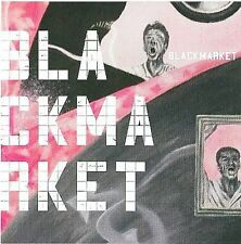 Blackmarket 2008 by Blackmarket *NO CASE DISC ONLY*