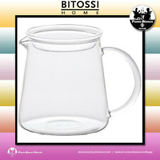 BITOSSI HOME. TEA TIME  Lattiera con coperchio | Milk jug with lid