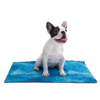 Coco Jojo Dog Cooling Mat Always Cool Dog Puppy COOLING MAT Small, Medium, Large